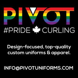 Pivot Pride Curling